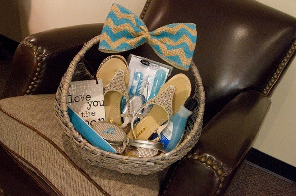 Ladies Gift Basket Ideas  Christmas t basket ideas – a perfect t for friends