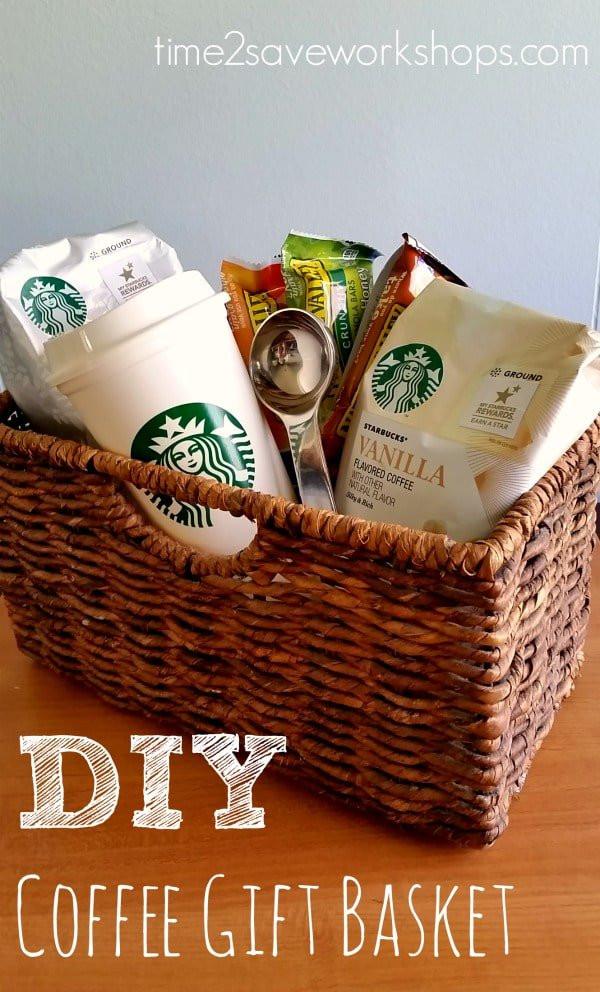 Ladies Gift Basket Ideas  13 Themed Gift Basket Ideas for Women Men & Families