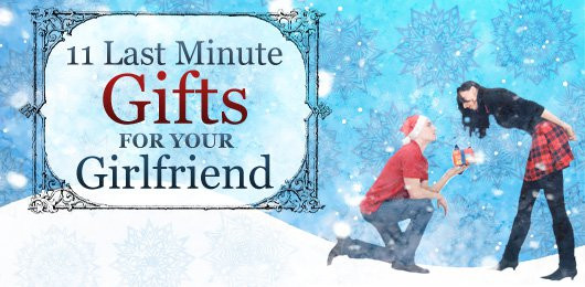 Last Minute Birthday Gifts For Wife  Top 10 Gifts Your Girlfriend Actually Wants