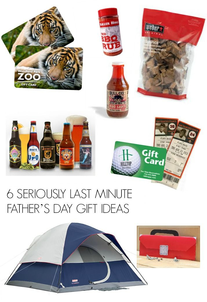 Last Minute Father'S Day Gift Ideas  11 best images about father s day on Pinterest