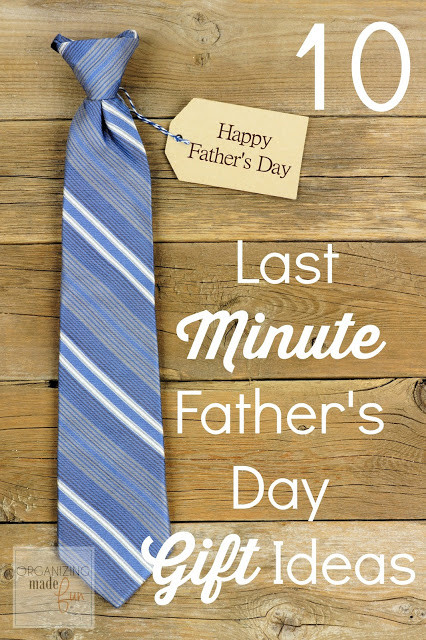 Last Minute Father'S Day Gift Ideas  10 Last Minute Father s Day Gift Ideas