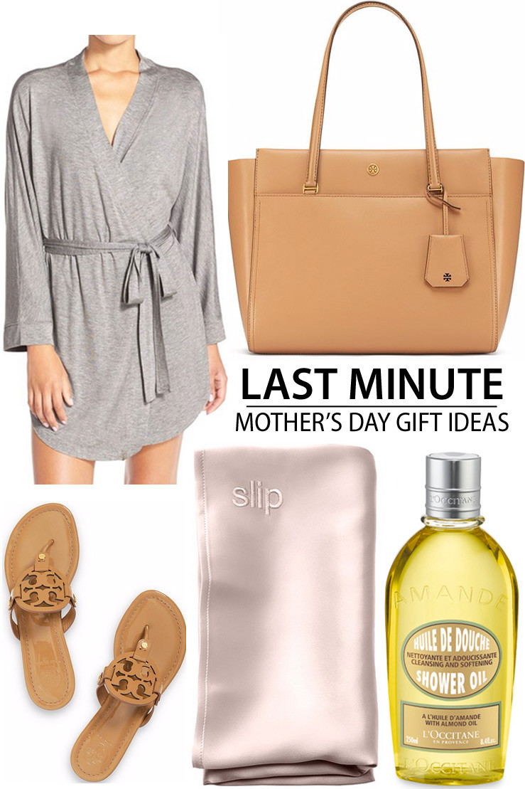 Last Minute Father'S Day Gift Ideas  Last Minute Mother s Day Gift Ideas