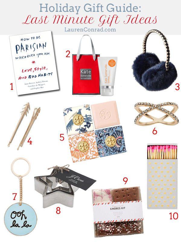 Last Minute Holiday Gift Ideas  25 unique Last minute ts ideas on Pinterest