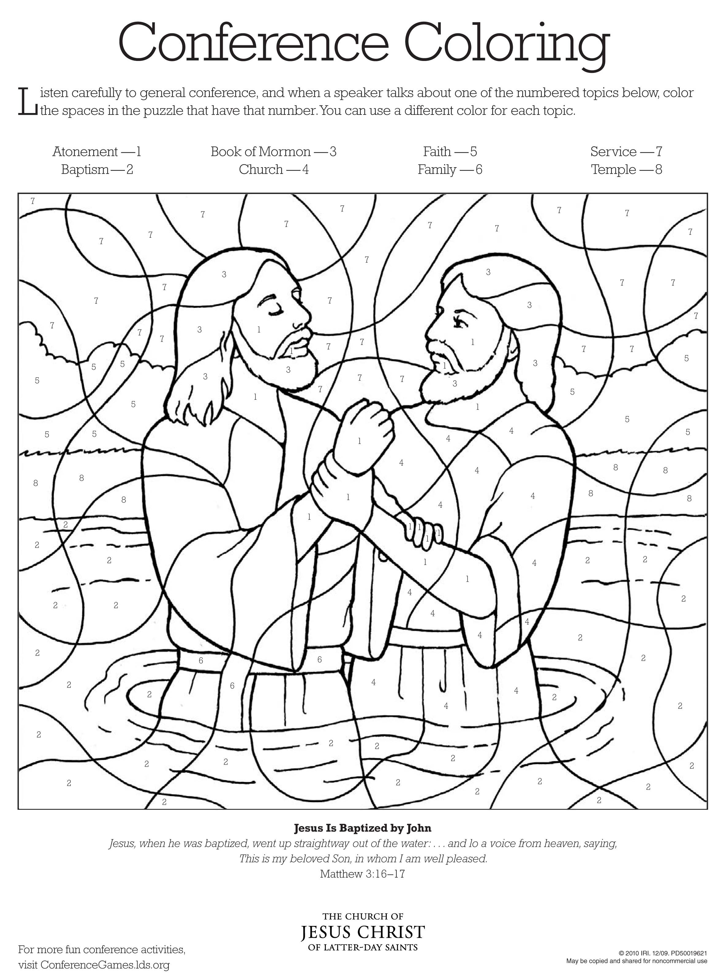 Lds Chruch Coloring Pages For Boys  LDS Coloring Pages Dr Odd