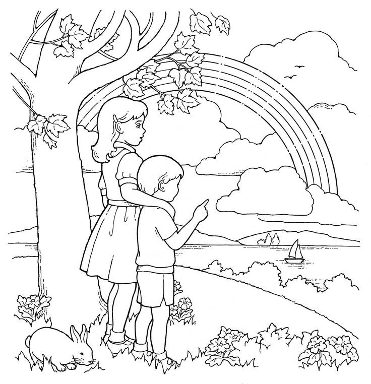 Lds Chruch Coloring Pages For Boys  coloring pages for lds kids Colorings Pinterest