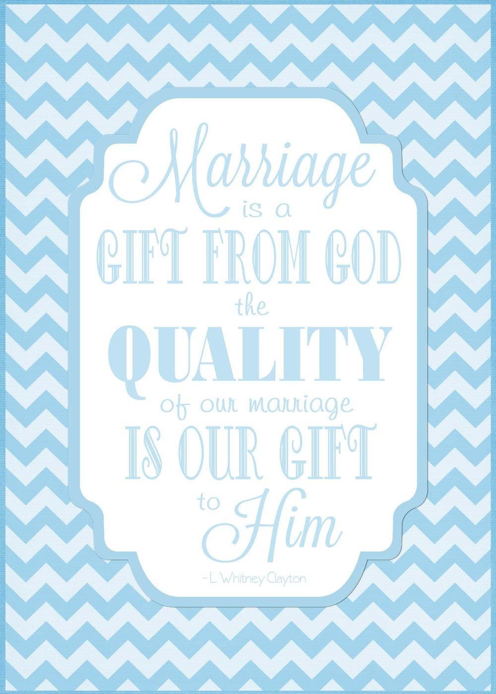 Lds Marriage Quotes  Lds Wedding Quotes QuotesGram