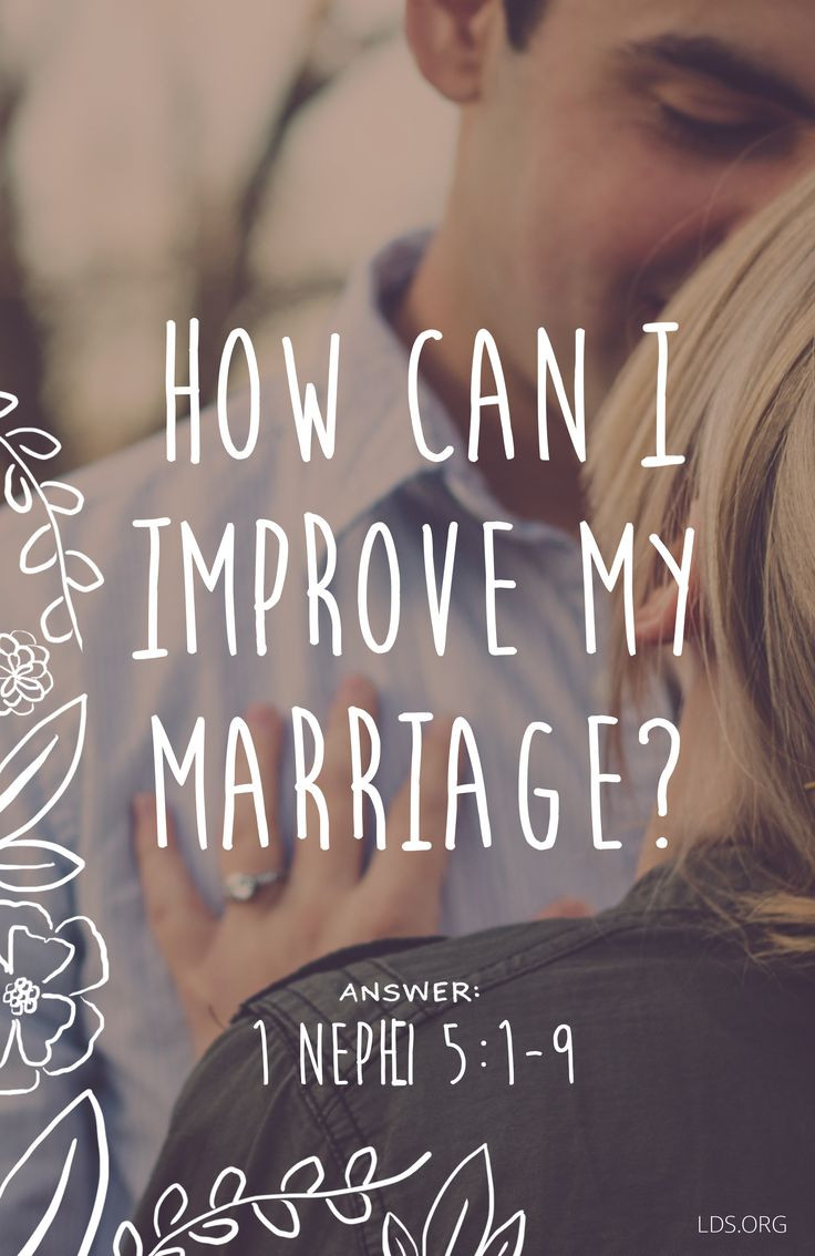 Lds Marriage Quotes  25 best ideas about Book of Mormon on Pinterest