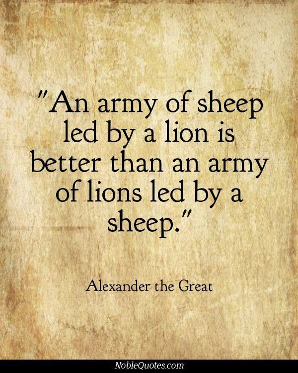 Leadership Philosophy Quotes  Best 25 Military leadership quotes ideas on Pinterest
