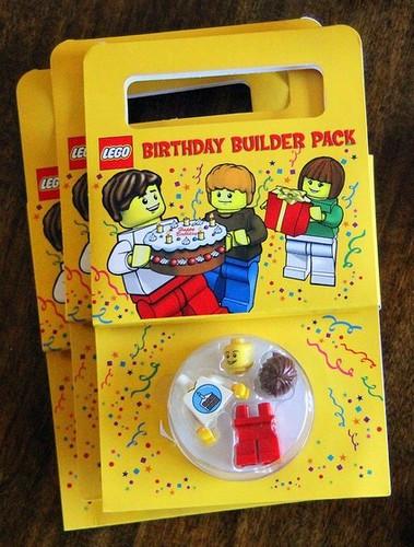 Lego Birthday Party Kit  Amazon LEGO Set Birthday Party Kit Materials