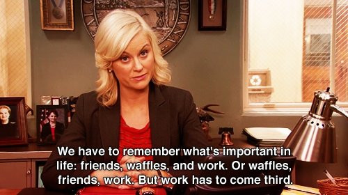 Leslie Knope Friendship Quotes  Happy Galentine s Day Celebrate with some of Leslie Knope