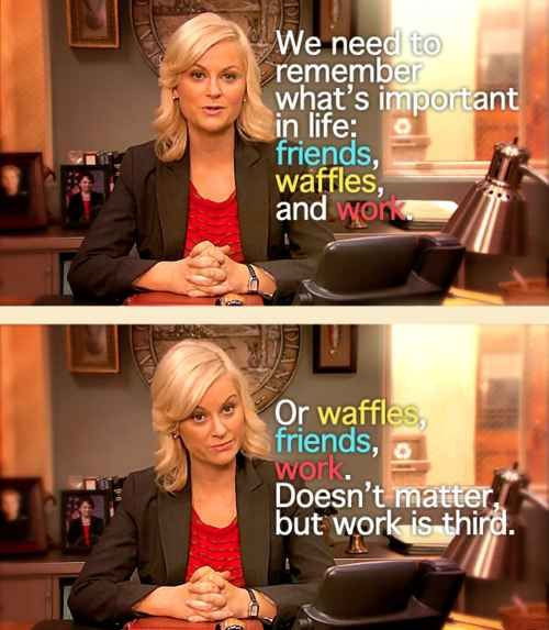 Leslie Knope Friendship Quotes  Parks and Recreation – Best Quotes