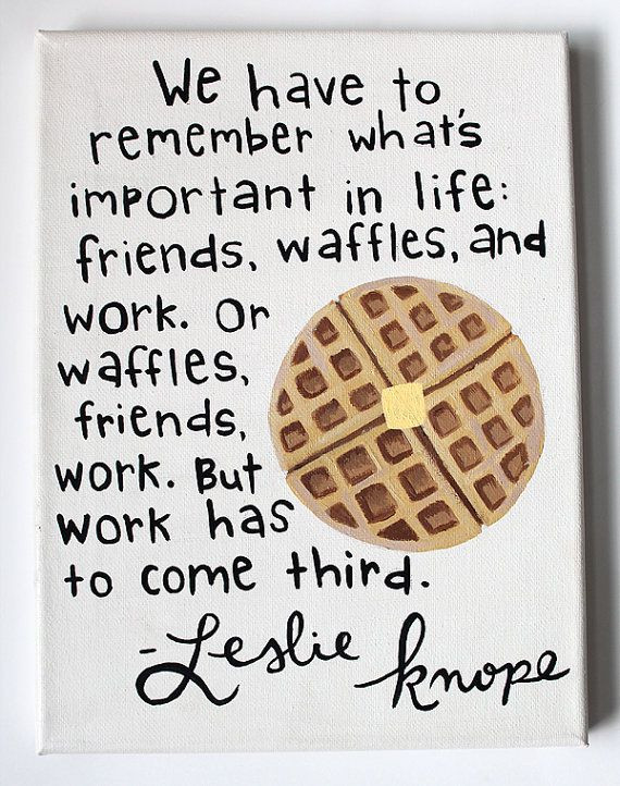 Leslie Knope Friendship Quotes  25 best Parks And Rec Quotes on Pinterest