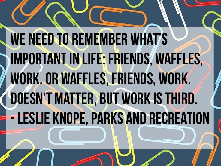 Leslie Knope Friendship Quotes  80 best Parks and Recreation images on Pinterest