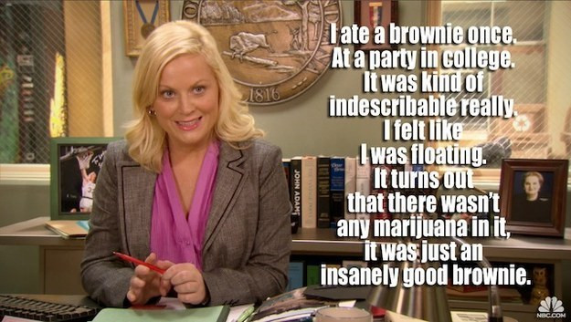 Leslie Knope Friendship Quotes  7 Reasons Leslie Knope is the Dinner Date You've Always