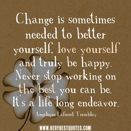 Life Changes Quotes  LIFE QUOTES ABOUT CHANGE image quotes at hippoquotes