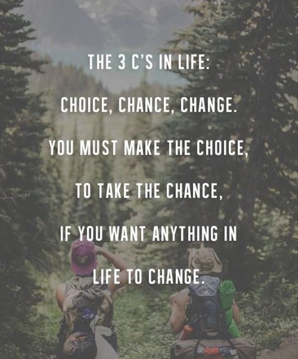 Life Changes Quotes  42 Famous Quotes About Change In Life QuotesNew