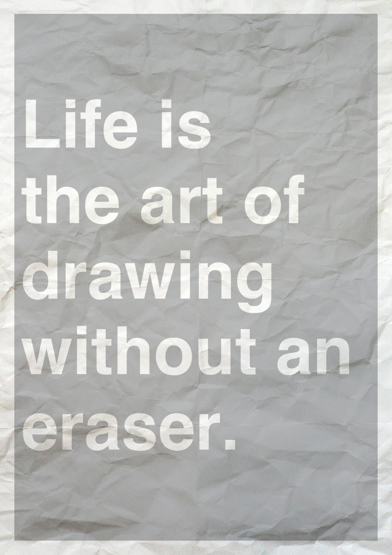 Life Is Art Quote  Art Quotes 705 Quotes Page 40 ← Quotes