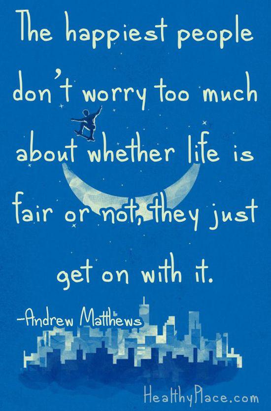 Life Is Not Fair Quotes  Life Is Not Fair Quotes QuotesGram