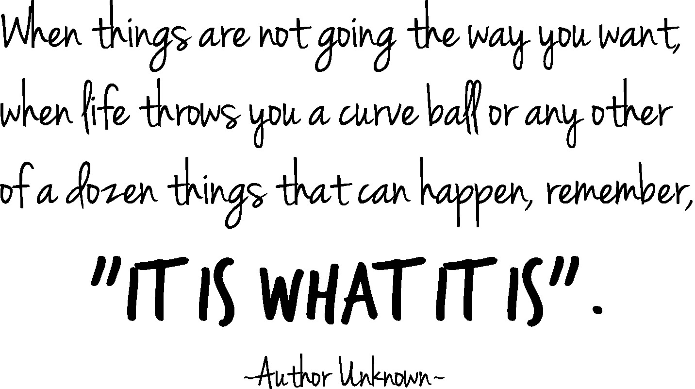 Life Throw You Curveballs Quotes  When Life Throws A Curveball Quotes QuotesGram