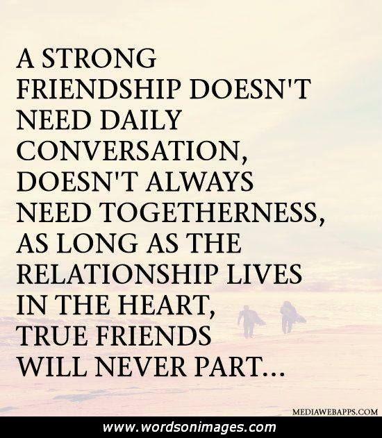 Long Friendship Quotes  Long Friendship Quotes And Sayings QuotesGram