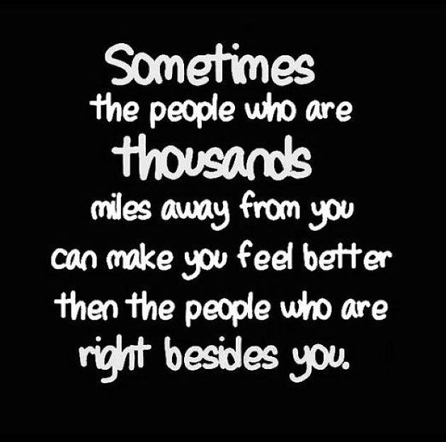 Long Friendship Quotes  1594 best Long Distance Relationship images on Pinterest