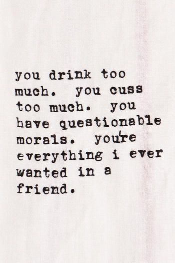 Long Friendship Quotes  Top 50 Best Friendship Quotes – Quotes and Humor
