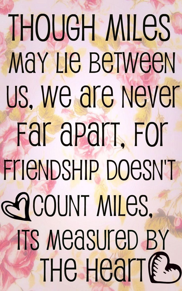 Long Friendship Quotes  Friendship has no borders Quotes