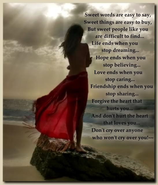 Love And Life Quotes  Inspirational Life Quotes and Sayings