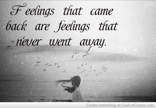 Love Feeling Quotes  Feeling Quotes QuotesGram