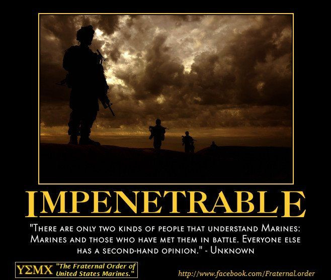 Marine Corps Inspirational Quotes  1055 best images about Marine Corps Military Quotes