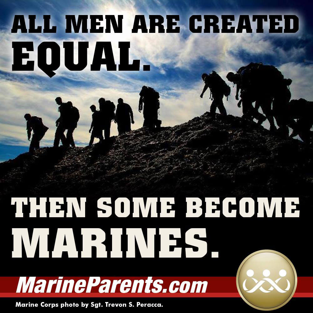 Marine Corps Inspirational Quotes  Motivational Quotes and s