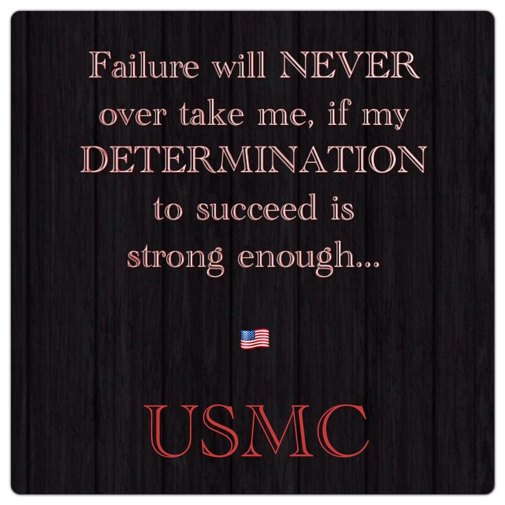 Marine Corps Inspirational Quotes  55 best USMC Motivational Quotes images on Pinterest