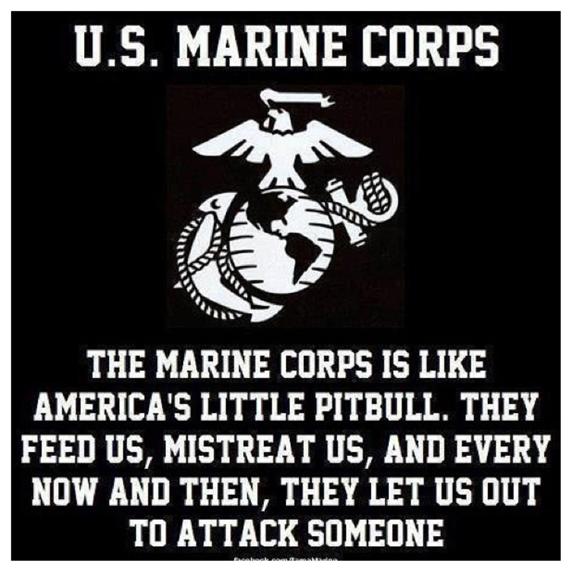 Marine Corps Inspirational Quotes  Best 25 Marine corps quotes ideas on Pinterest