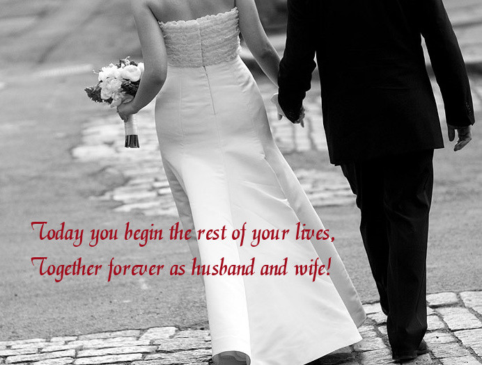 Marriage Congratulations Quotes  Congratulations Getting Married Quotes QuotesGram