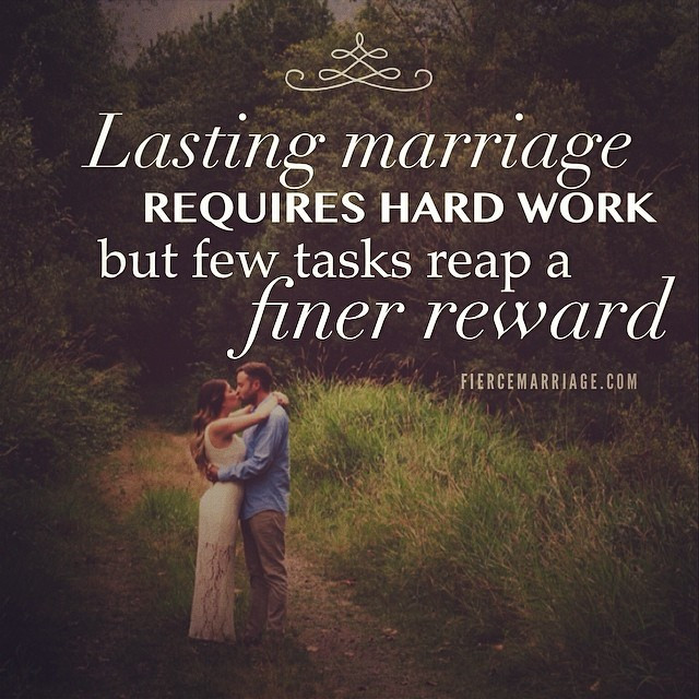 Marriage Is Hard Quotes  Marriage Is Hard Work Quotes QuotesGram
