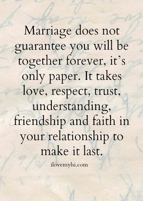 Marriage Is Work Quotes  Making Your Marriage and Relationship Work