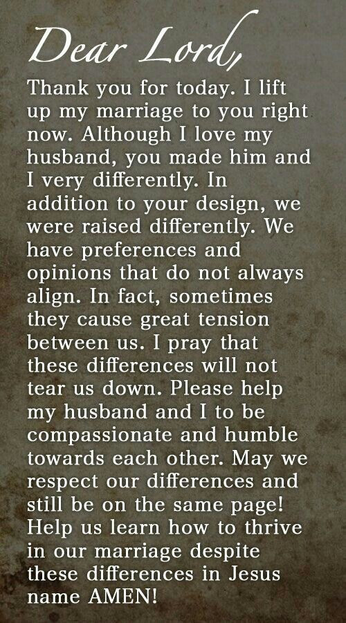 Marriage Prayer Quotes  1000 images about Marriage on Pinterest