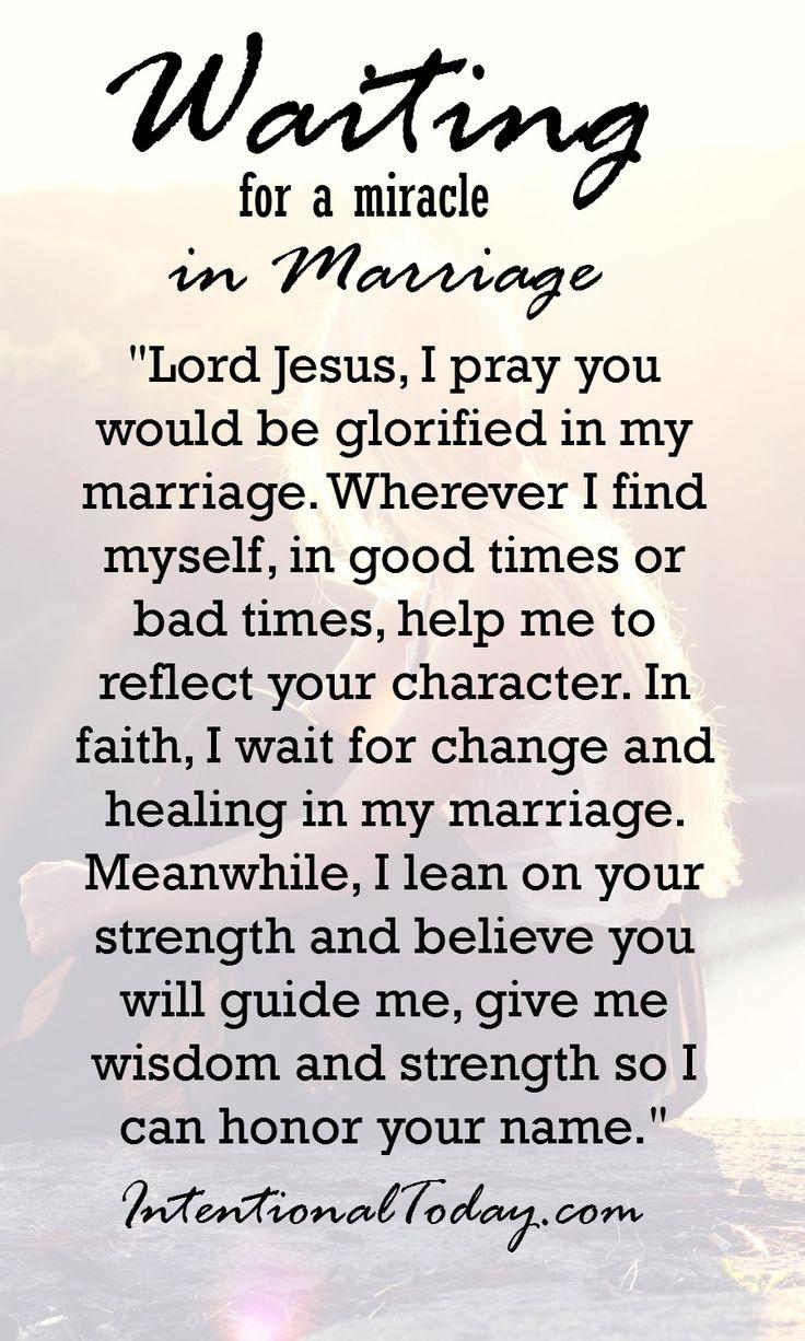 Marriage Prayer Quotes  Best 25 Marriage prayer ideas on Pinterest