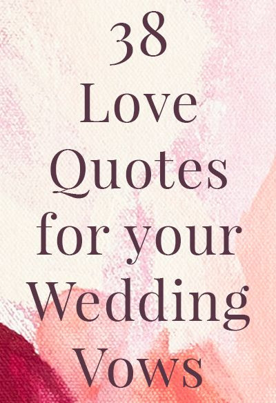 Marriage Quotes For Her  Wedding Quotes on Pinterest