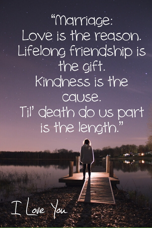 Marriage Quotes For Her  Inspirational Quotes for Couples about to Marry or Engaged