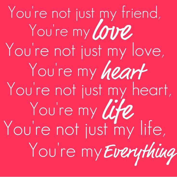 Marriage Quotes For Her  Beautiful Love Romantic Love Letter To My Husband Word