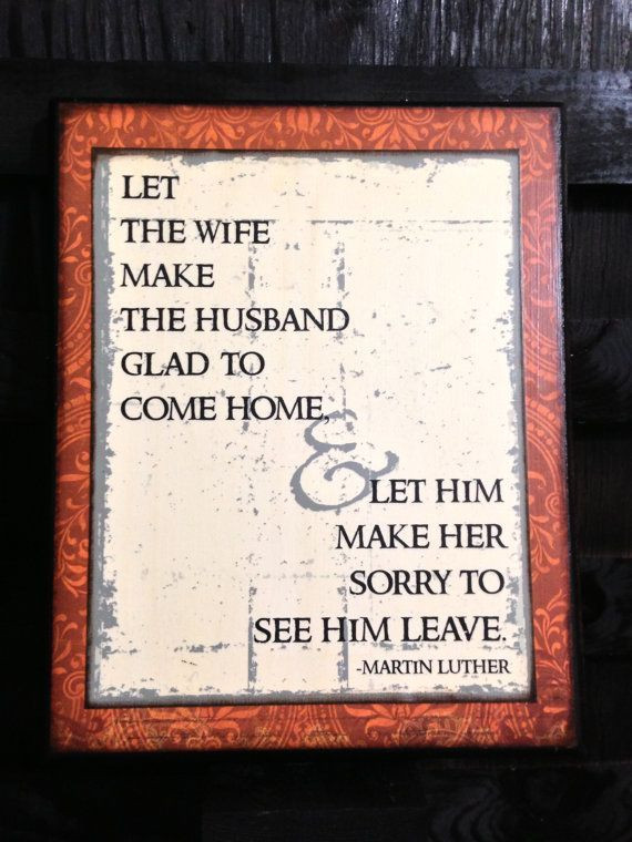 Martin Luther Marriage Quote  Marriage Quote by Martin Luther