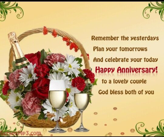 May God Bless Your Marriage Quotes  Happy anniversary to one of the best couples I know may