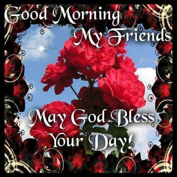 May God Bless Your Marriage Quotes  Good Morning My Friends May God Bless Your Day
