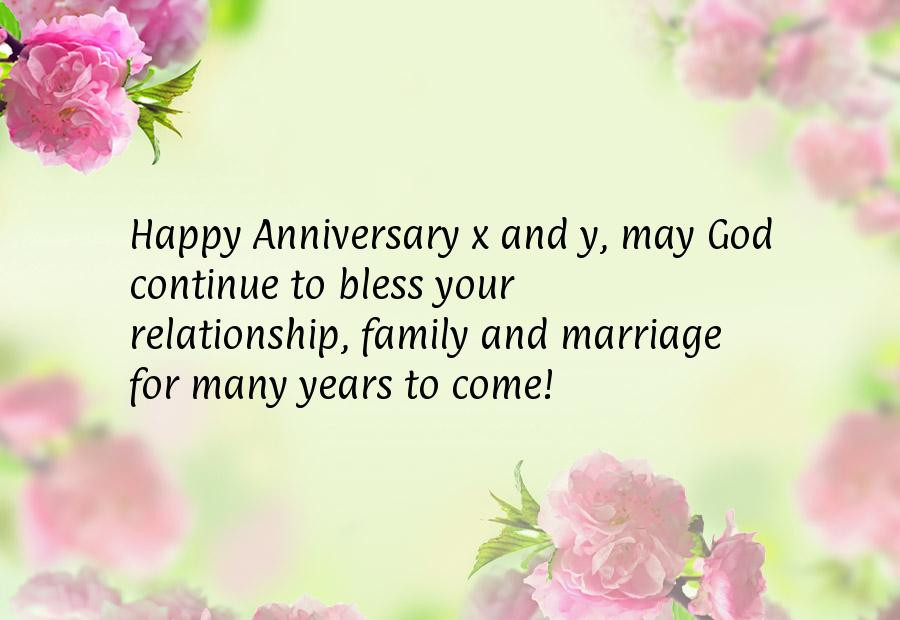 May God Bless Your Marriage Quotes  Quotes Anniversary