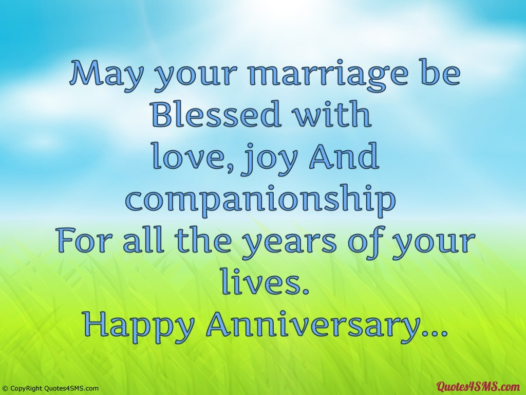 May God Bless Your Marriage Quotes  May your marriage be Blessed with love joy Greetings