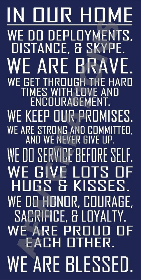 Military Family Quotes  Best 10 Military Family Quotes ideas on Pinterest