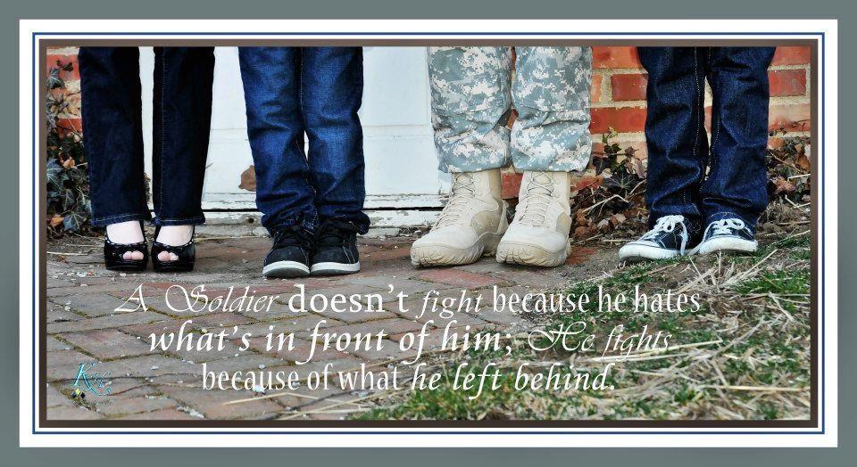 Military Family Quotes  Military Family Quotes And Sayings QuotesGram