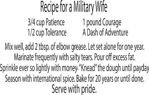 Military Family Quotes  Military Family Quotes QuotesGram