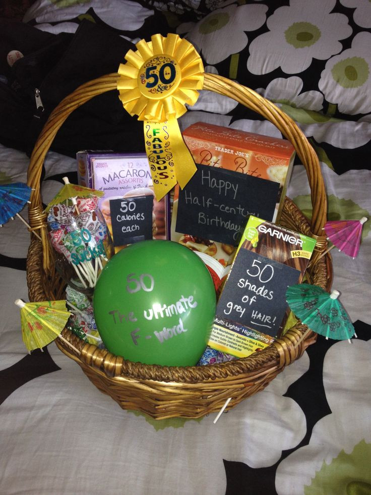 Mom'S Birthday Gift Ideas  Gift Ideas for Moms 50th Birthday 50th Birthday Gift For Mom